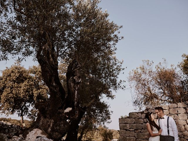 O casamento de Marcos e Ana em Fátima, Ourém 64