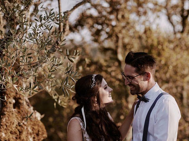 O casamento de Marcos e Ana em Fátima, Ourém 66