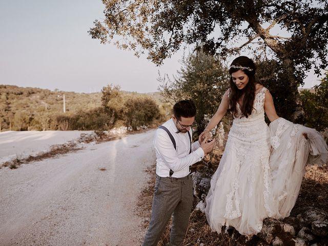 O casamento de Marcos e Ana em Fátima, Ourém 67