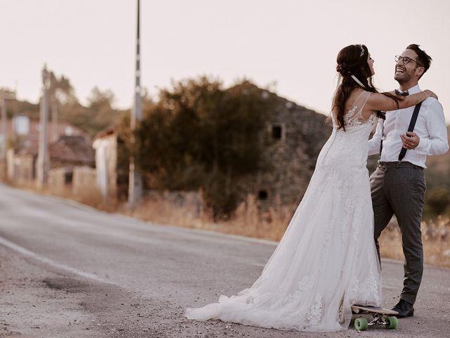 O casamento de Marcos e Ana em Fátima, Ourém 1
