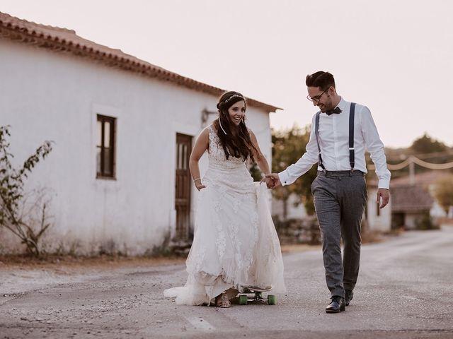 O casamento de Marcos e Ana em Fátima, Ourém 69