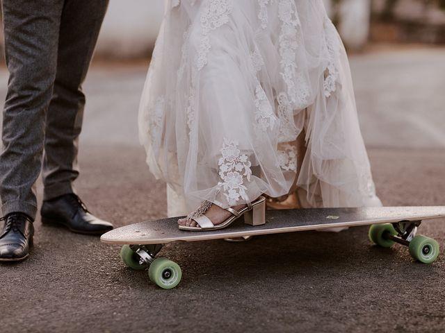 O casamento de Marcos e Ana em Fátima, Ourém 70