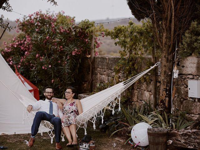 O casamento de Marcos e Ana em Fátima, Ourém 73