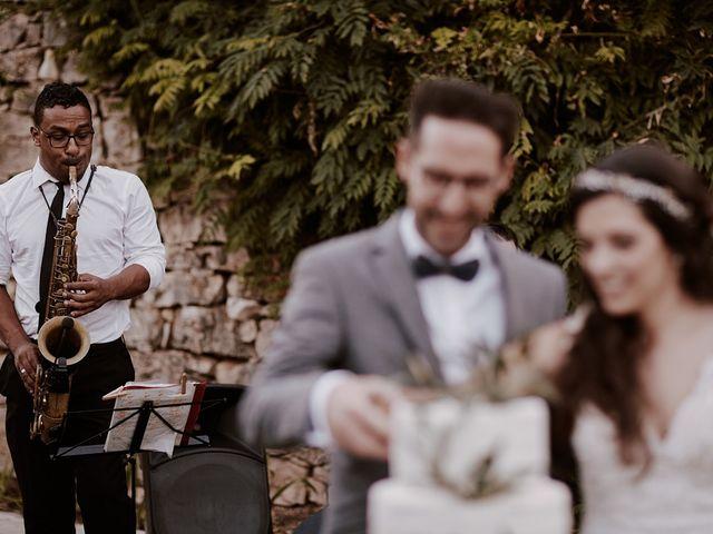O casamento de Marcos e Ana em Fátima, Ourém 76