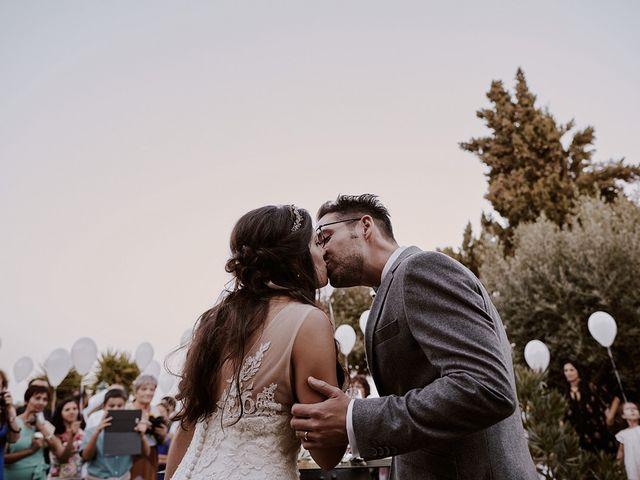 O casamento de Marcos e Ana em Fátima, Ourém 77