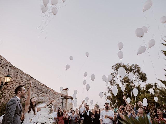 O casamento de Marcos e Ana em Fátima, Ourém 78