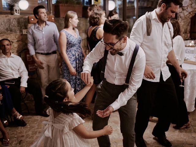 O casamento de Marcos e Ana em Fátima, Ourém 92
