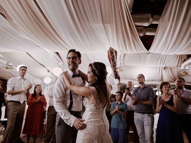 O casamento de Marcos e Ana em Fátima, Ourém 93
