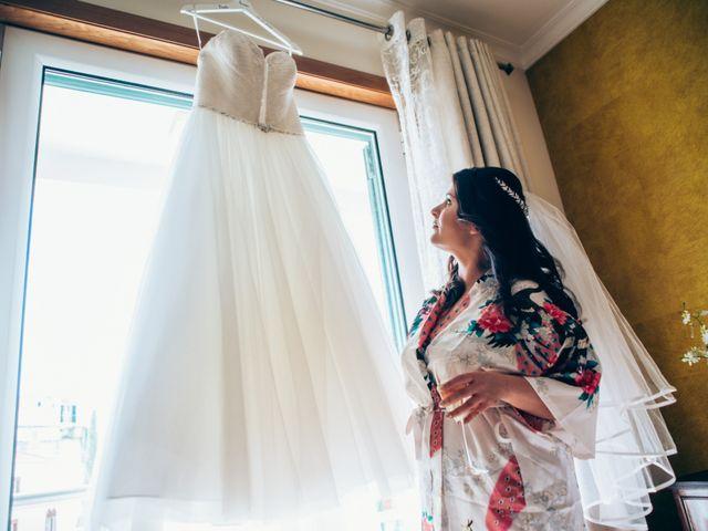 O casamento de Sónia e Chris em Funchal, Madeira 8