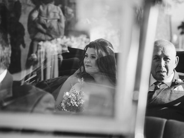 O casamento de Sónia e Chris em Funchal, Madeira 9