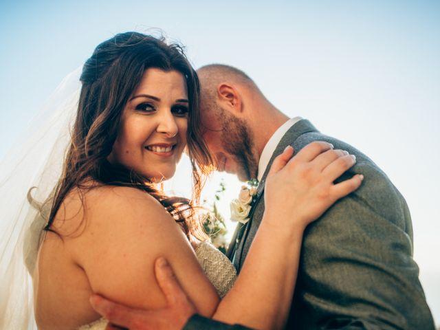 O casamento de Sónia e Chris em Funchal, Madeira 17