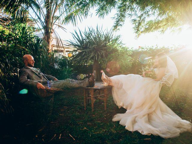 O casamento de Sónia e Chris em Funchal, Madeira 22
