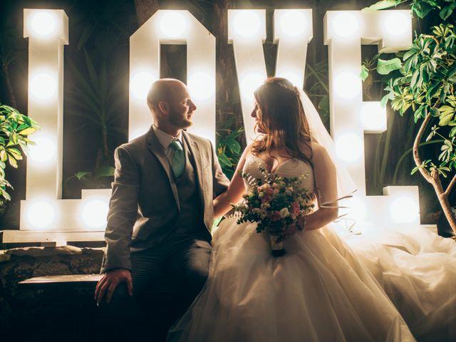 O casamento de Sónia e Chris em Funchal, Madeira 26