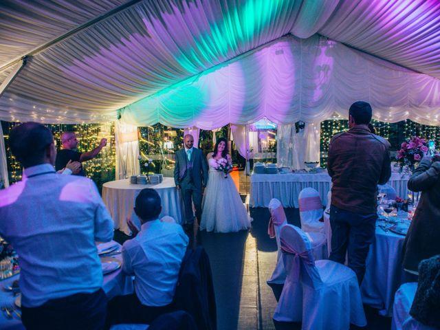 O casamento de Sónia e Chris em Funchal, Madeira 27