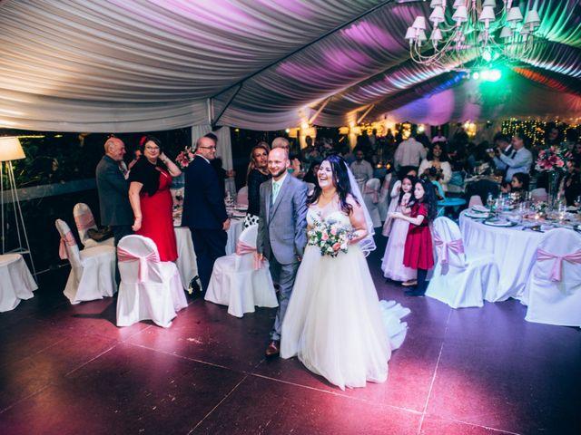 O casamento de Sónia e Chris em Funchal, Madeira 28