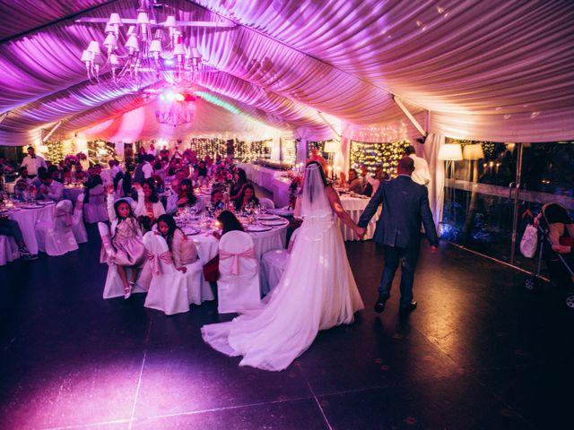 O casamento de Sónia e Chris em Funchal, Madeira 31