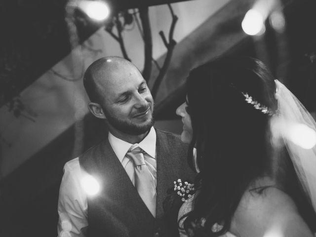 O casamento de Sónia e Chris em Funchal, Madeira 33