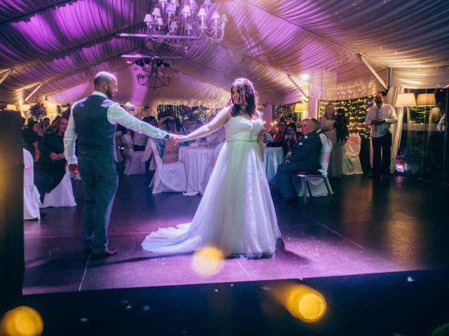 O casamento de Sónia e Chris em Funchal, Madeira 34
