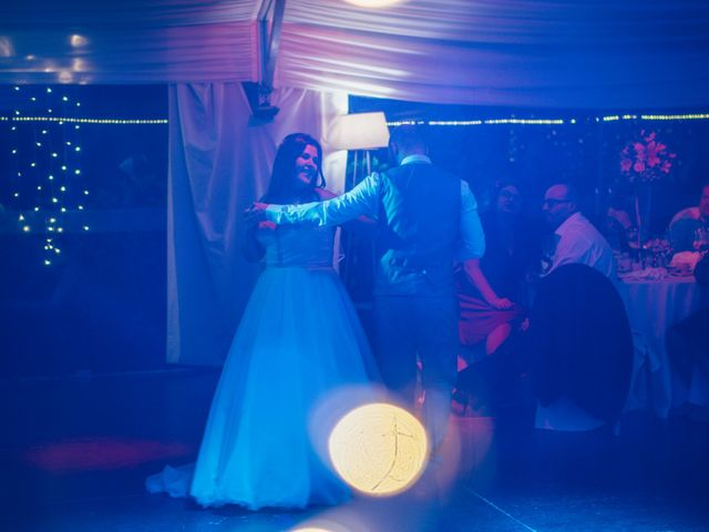 O casamento de Sónia e Chris em Funchal, Madeira 36