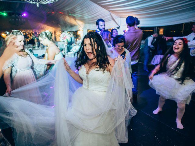 O casamento de Sónia e Chris em Funchal, Madeira 37