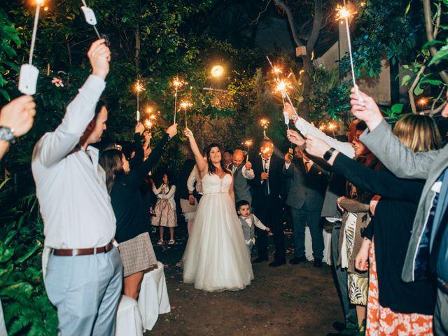 O casamento de Sónia e Chris em Funchal, Madeira 38