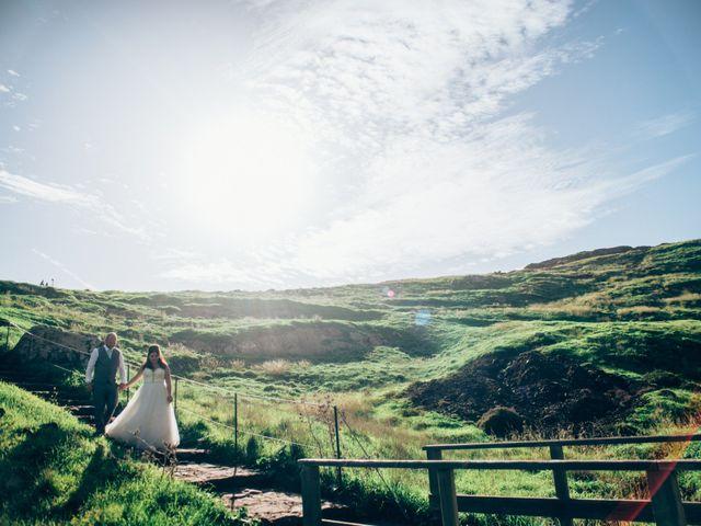 O casamento de Sónia e Chris em Funchal, Madeira 41
