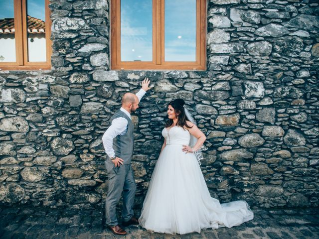 O casamento de Sónia e Chris em Funchal, Madeira 43