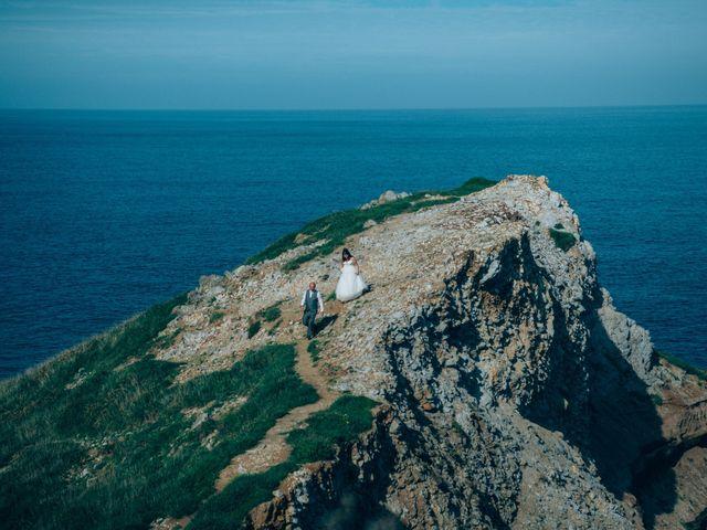 O casamento de Sónia e Chris em Funchal, Madeira 44