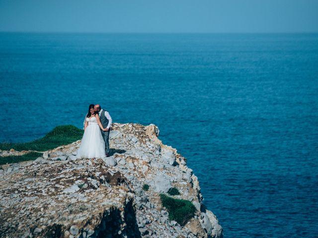 O casamento de Sónia e Chris em Funchal, Madeira 45