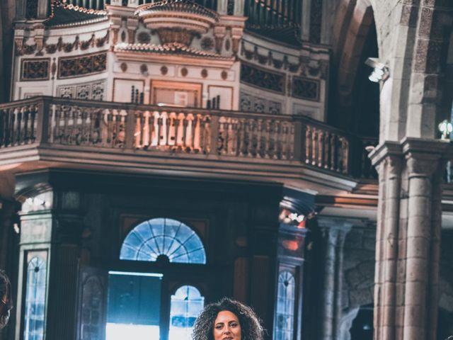 O casamento de João Nuno  e Mafalda  em Guimarães, Guimarães 9