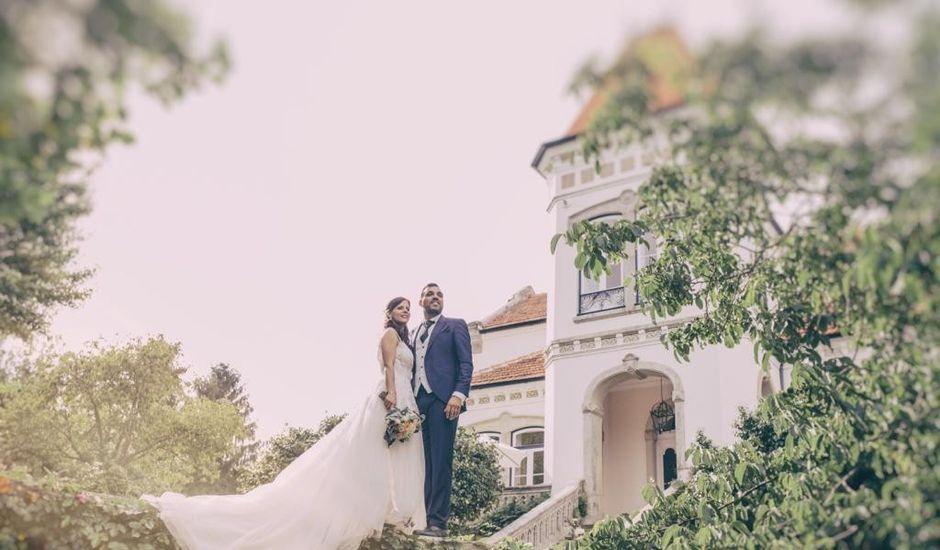 O casamento de Ana  e Bruno em Vale de Cambra, Vale de Cambra