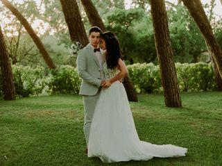 O casamento de Amanda e Edgar 1