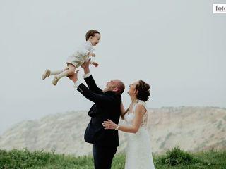 O casamento de Rute e Sergio 1
