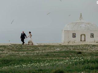 O casamento de Rute e Sergio