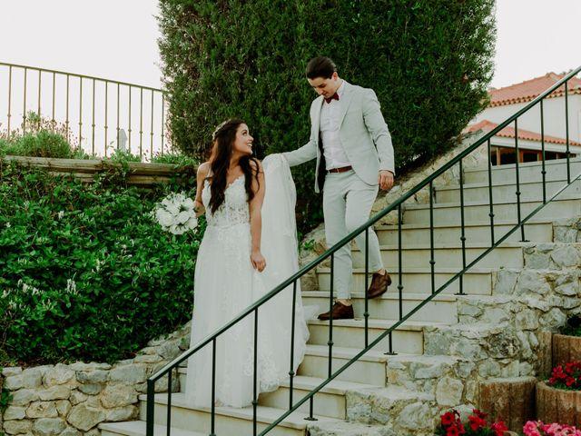 O casamento de Edgar e Amanda em Sesimbra, Sesimbra 8