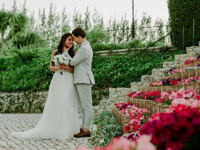 O casamento de Edgar e Amanda em Sesimbra, Sesimbra 13