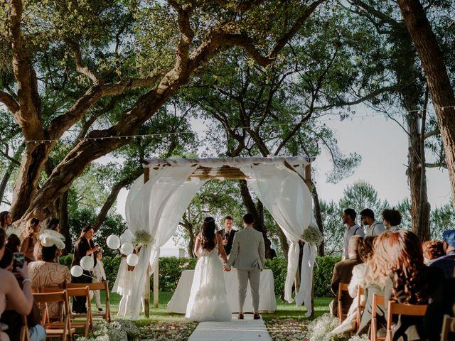 O casamento de Edgar e Amanda em Sesimbra, Sesimbra 43