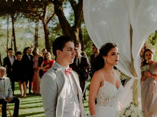 O casamento de Edgar e Amanda em Sesimbra, Sesimbra 45