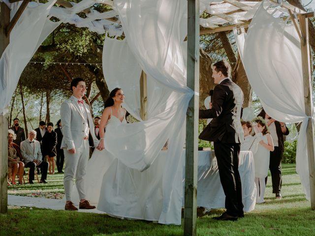 O casamento de Edgar e Amanda em Sesimbra, Sesimbra 46