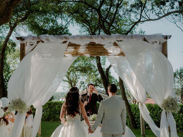 O casamento de Edgar e Amanda em Sesimbra, Sesimbra 47