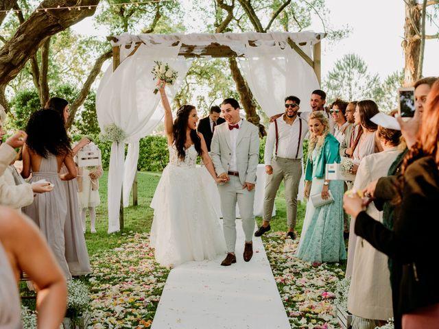 O casamento de Edgar e Amanda em Sesimbra, Sesimbra 59