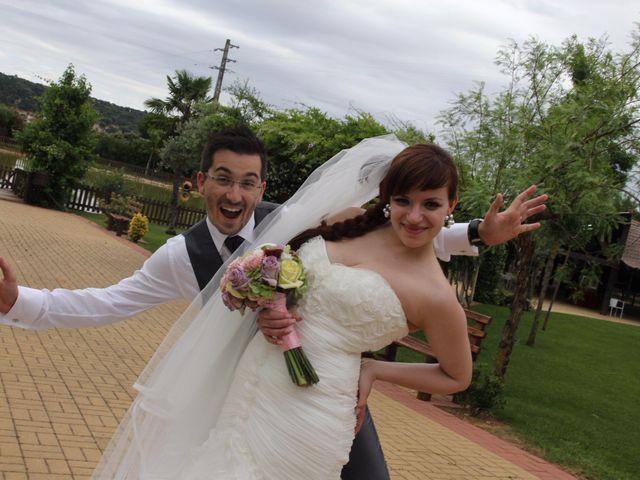 O casamento de Inês e Gonçalo