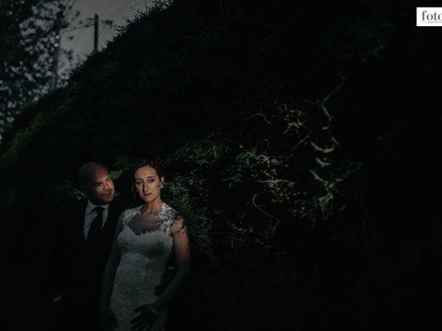 O casamento de Sergio e Rute em Palmela Gare, Palmela 14