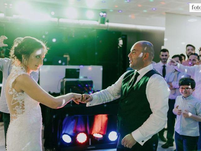 O casamento de Sergio e Rute em Palmela Gare, Palmela 19
