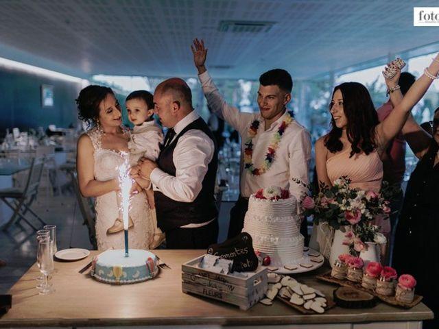 O casamento de Sergio e Rute em Palmela Gare, Palmela 20