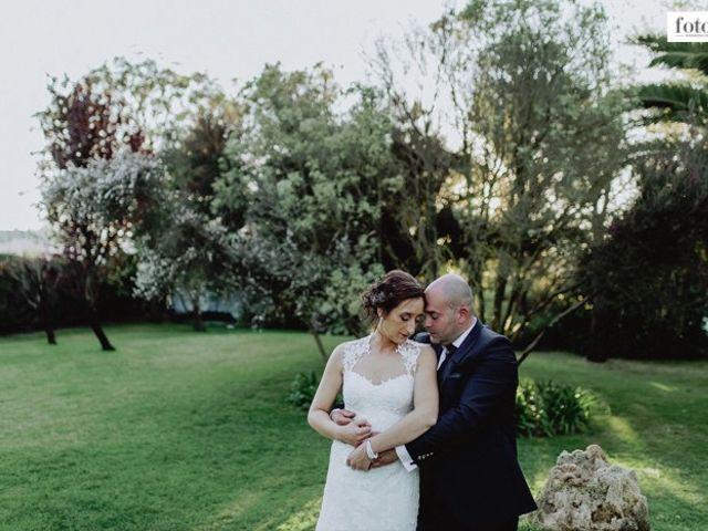O casamento de Sergio e Rute em Palmela Gare, Palmela 21