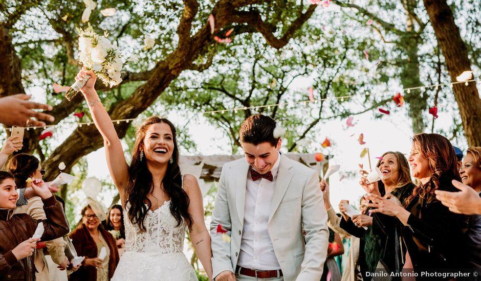 O casamento de Edgar e Amanda em Sesimbra, Sesimbra