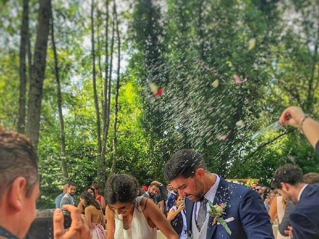 O casamento de Vanessa e Francisco em Freamunde, Paços de Ferreira 1