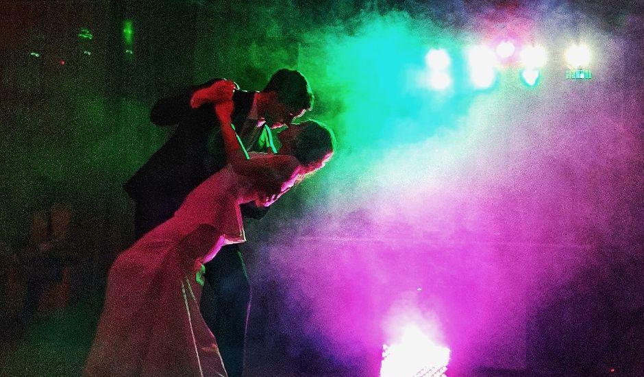O casamento de Vanessa e Francisco em Freamunde, Paços de Ferreira