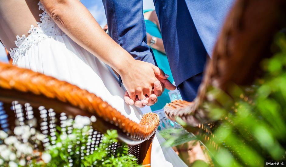 O casamento de Diogo e Joana em Porto Santo, Porto Santo